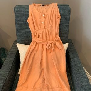 Isabella and Oliver Maternity Dress